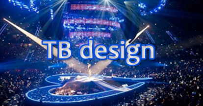 TB design nieuwe WordPress website